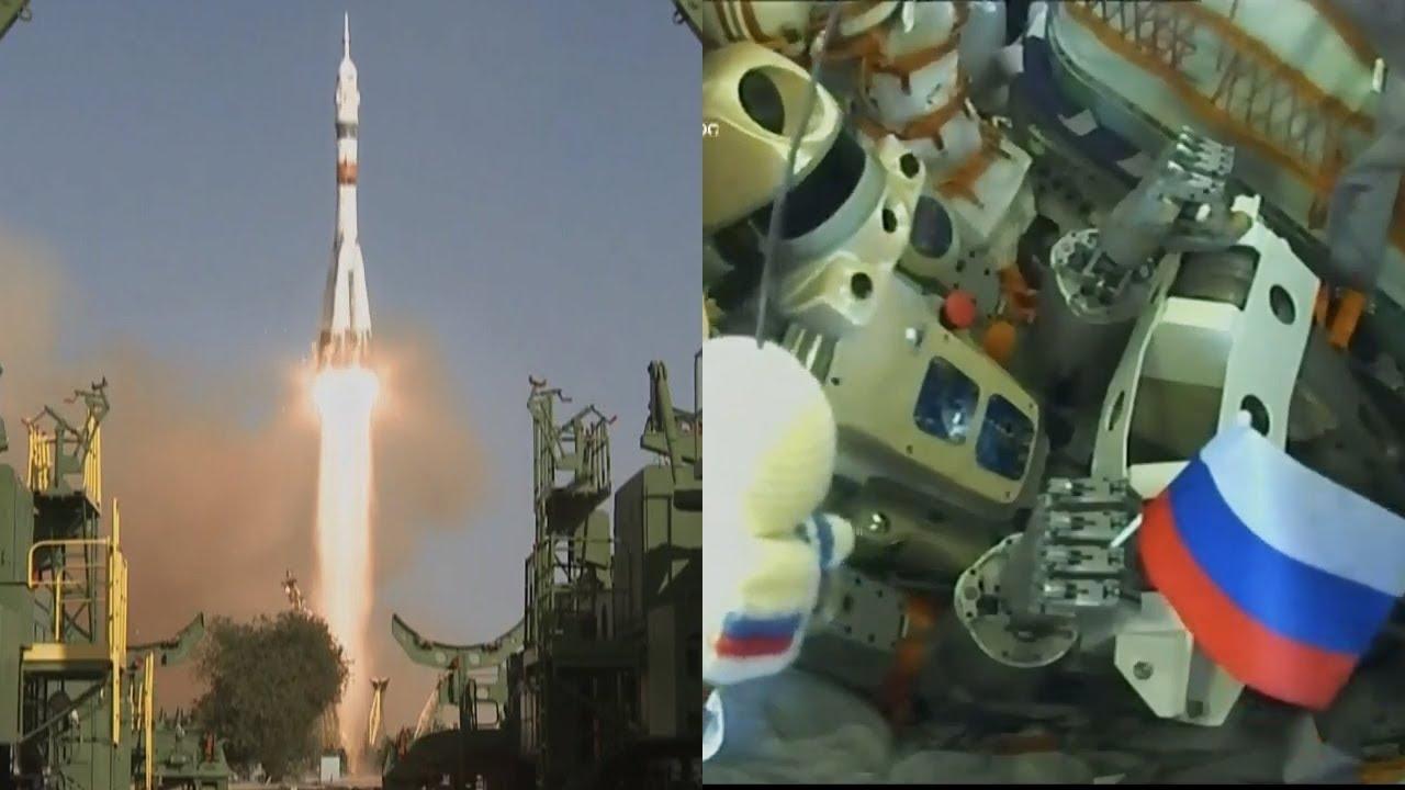 Роботу FEDOR опять не повезло, на этот раз уже в космосе