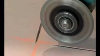 Concrete Grinders & Blades Video—ConcreteNetwork.com