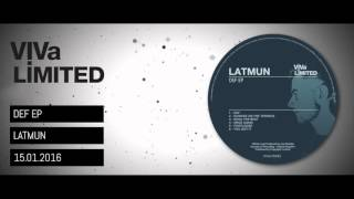 Latmun - Def /// VIVa LIMITED [LOW-RES]