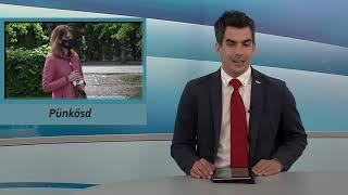 TV Budakalász / Budakalász Ma / 2021.05.21.