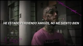 Lil Peep   4 GOLD CHAINS (Español)
