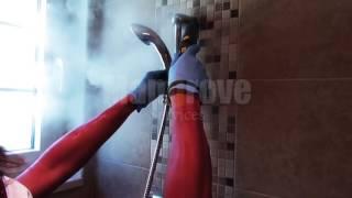 Bathroom Steam Cleaning