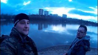 Рыбалка на оби в новосибирске с берега