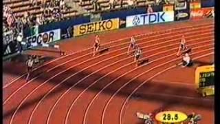 Tomáš Dvořák- WCh 2001 Edmonton 8902pts