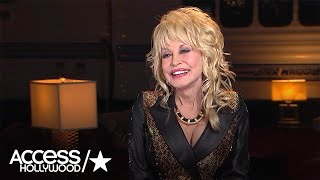 Dolly Parton's 50th Wedding Anniversary Plans | Access Hollywood
