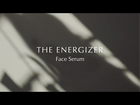 HEJ ORGANIC | THE ENERGIZER Face Serum Cactus