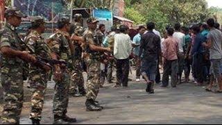10 Dead In Targeted Killings In 24 Hours In Kokrajhar, Assam