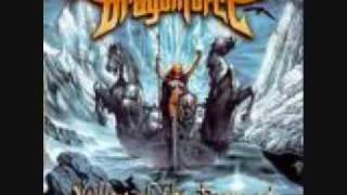 Dragonforce - Black Fire with lyrics