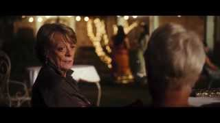 The Second Best Exotic Marigold Hotel - Official Trailer