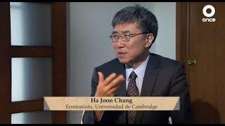 Espiral - Conversación con Ha-Joon Chang, economista de la universidad de Cambridge