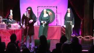 Gong Show Live_The Bad Habits_The Vatican Rag