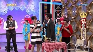 [720P]20130505-萬秀豬王--萬秀劇場--媽媽是歌星