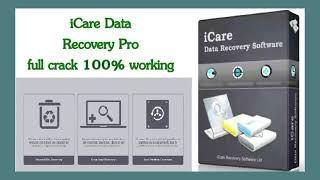 icare data recovery pro key 2017