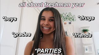 Everything U Need To Know Before Entering High School *freshmen Advice*