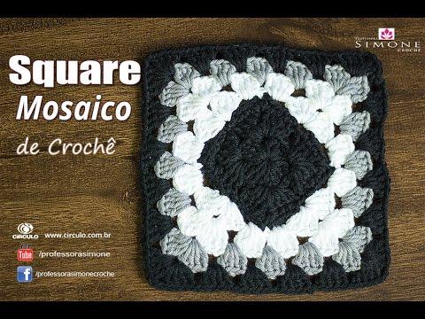 Square Mosaico