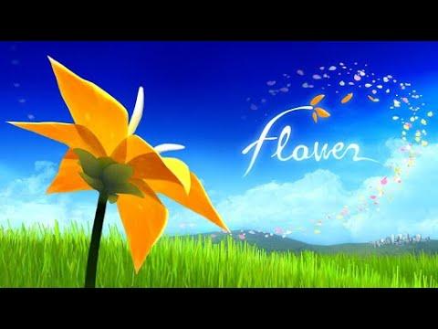 FLOWER XEON E5 2640 + GTX 970 ( Ultra Graphics ) ТЕСТ