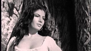 CARTA PODER - Irma Serrano (Video)
