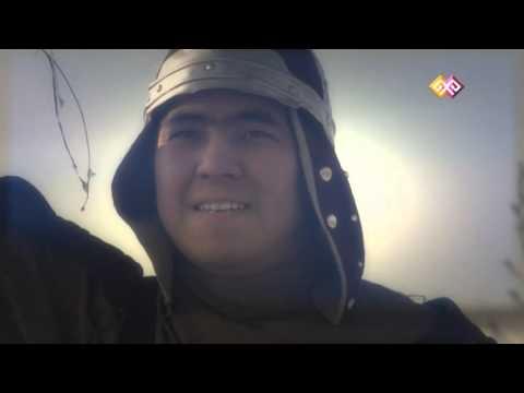 Ұлы дала батырлары - Қобыланды батыр