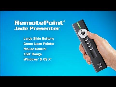 RemotePoint Jade Presenter