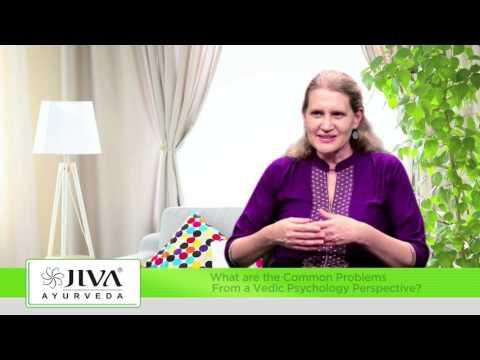 Common Human Problems | Jiva Vedic Psychology