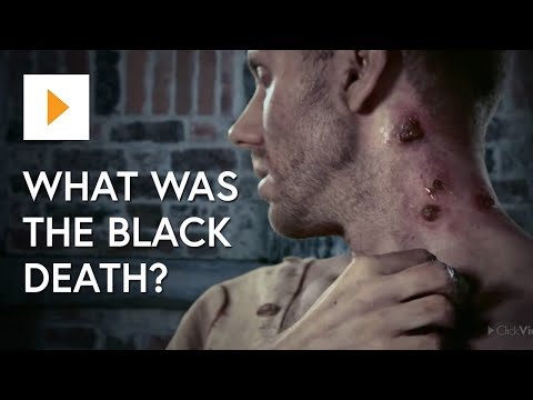 Video What Was the Black Death? What Were the Symptoms?