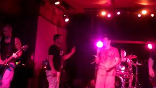 Sun Come Through - FROM CHAOS - 311 Tribute Band