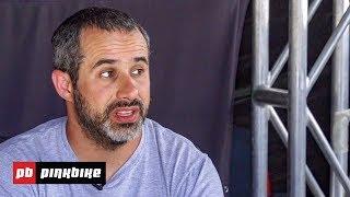 Pinkbike Chats With Seth's Bike Hacks | Part 1
