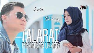 Download lagu Opik Feat Shany Talarai Pinangan Urang Mp3