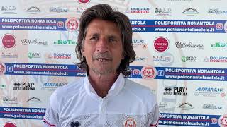 Dilettanti - Seconda Categoria - Nonantola, presentazione mister Mauro Mayer