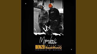 Mzimba Wonke (feat. NaakMusiq)