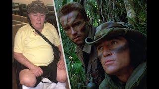 """It Aint No Man"" RIP Billy from Predator"