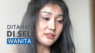 Alasan Polisi Tahan Lucinta Luna di Sel Wanita, Hindari Pembullyan