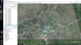 Export AutoCAD Drawing as Google Earth KML - Thủ thuật máy tính