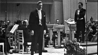 Концерт Огнивцева