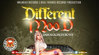 Unknown Di Boss - Different Mood - February 2020