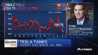 Elon Musk's relaxed behavior probably means next quarter will be fine: Gene Munster
