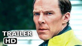 BREXIT Official Trailer (2019) Benedict Cumberbatch Movie HD