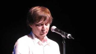 Sorry Seems To Be The Hardest Word by Clay Aiken, video by toni7babe