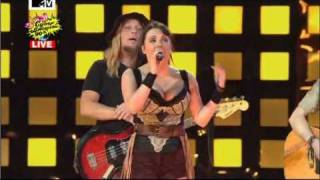 Rednex - Wish You Were Here (Live Moscow 2011)