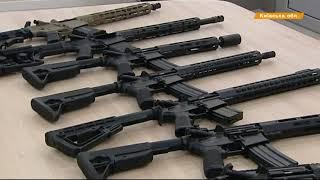 Легкие, дешевые и точные: где создают украинские винтовки