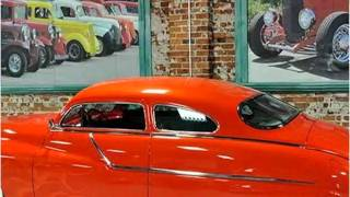 preview picture of video '1950 Mercury Coupe Used Cars Paulsboro NJ'