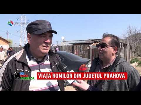 Din viata romilor - 20 aprilie 2019