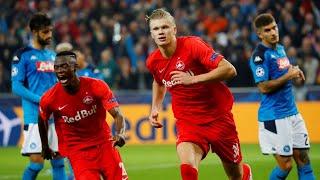 SE TV: Red Bull Salzburg møter pressen før Liverpool-kampen