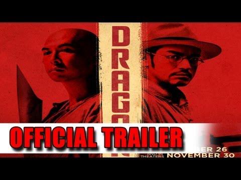 Dragon Official Trailer #1 (2012)