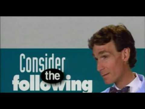 Bill Nye the Science Guy S03E04 Rocks & Soil