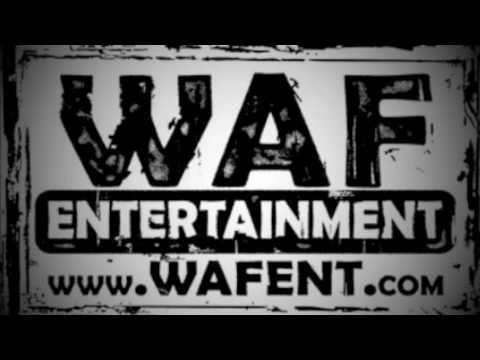 "WAF Clique - ""Sons Of Sierra Leone"