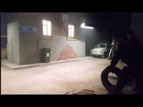 Клип Anacondaz Ангел