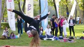 Фестиваль Воздушной Гимнастики Трапеция Yota 2016 - 6 - 4K LX100