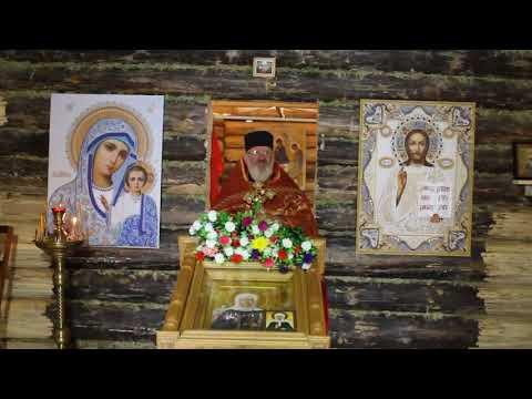 Михайло архангельский храм краснознаменск