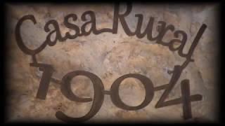 Video del alojamiento Casa Rural 1904